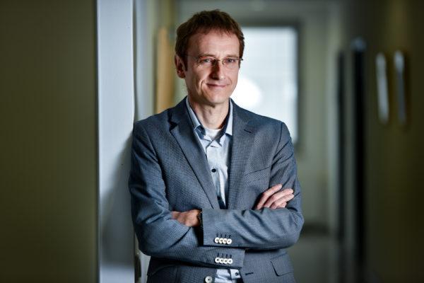 Dr. Dietmar Schlösser, Direktor des VKTA